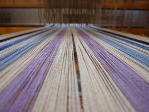 weave thread