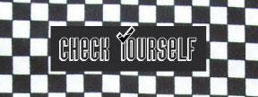 Check-Yourself