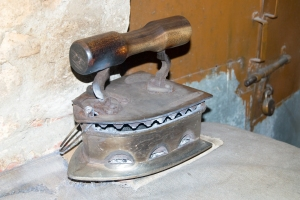 iron vintage