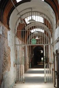 open door jail