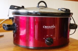 real slow cooker