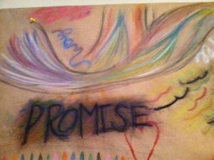 art worship - promise